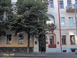 Киевский модерн архитектора зекцера